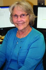 Beverly Smith retires after 20 years of service. – Portfolio
