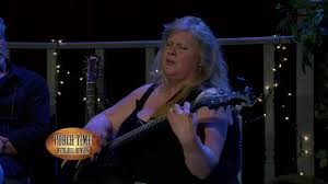 Porch Time - E107 - Nancy Carey Johnson - YouTube