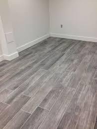 porcelain grey wood tile