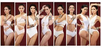 list of winners bb pilipinas 2016 full results viva filipinas miss universe 2016 maxine medina bb pilipinas international 2016 kylie verzosa