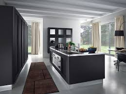 Contemporary Kitchens Classic Contemporary Kitchens 4527