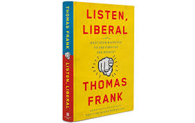 Image result for listen liberal