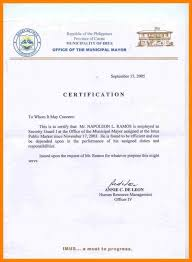 Teletech Certificate Of Employment Sample Fresh Sample Request