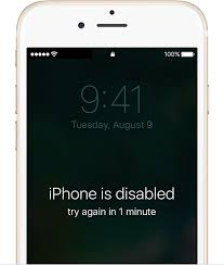 4 Ways to Reset Locked iPhone without Passcode