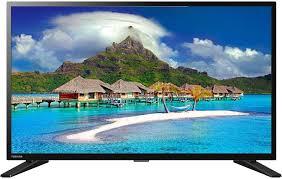 <b>Телевизор Toshiba 32S2855EC</b>, черный — купить в интернет ...