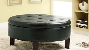 Coffee Tables:Round Coffee Table Ottoman Small Round Coffee Table Storage  Awesome Round Coffee Table