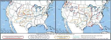 Low Level Chart Weather Charts