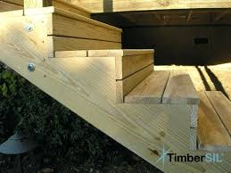 outdoor stair stringers stunning home design and decoration using various decking stair stringer cute image of outdoor stair stringers