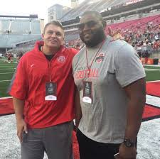 """Kirk Barton on Twitter: """"Scoop World Order Episode 2 ORLANDO PACE 45  minutes -Talks his greatest OSU memory -His favorite game -Playing in the  Pro Bowl with Larry Allen -His thoughts on @"""