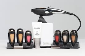 airbrush makeup system top 10 beauty gadgets
