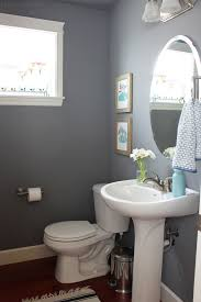 bathroom paint colors for small bathrooms. Full Image Bathroom Paint Colors For Bathrooms Without Windows Brown Concrete Wall And Floor Cool Mounted Small