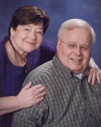 50th: Dick and Kathy Johnson   Anniversaries   lmtribune.com