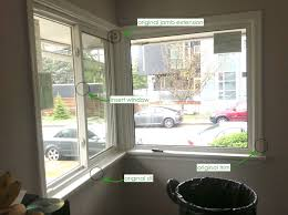 L In A Retrofit Installation New Windows Are Inserted Into Your Existing  Frames