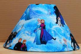 Disney Frozen Light Shade Pin On Adrianas Wish List