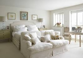 White Bedroom Simple Inspiration Ideas