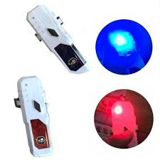 1 Chiếc Bật Đèn LED Phóng Beybld Tay Cầm Loại Mô Hình Con Quay Đầu Hội Phụ  Kiện Đỏ Màu Xanh Dương Tặng Con Quay Hồi Chuyển Kid Tặng đồ Chơi|Con Quay