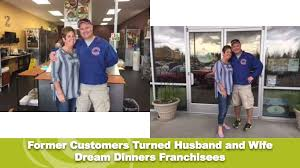 Mike and Becky Sims: Former Customers Turned Husband and Wife Dream D…