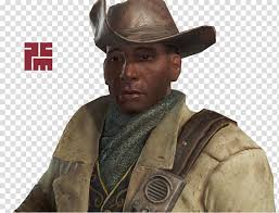 Preston Garvey transparent background PNG cliparts free download | HiClipart