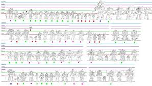 Transformers G1 Scale Chart Masterpiece Transformers Scale Transformers