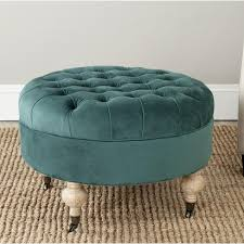 best round fabric ottoman coffee table with living room amazing ottoman coffee table storage decorating