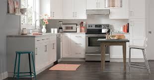 Kitchen - Cabinets, Countertops & More | Lowe's Canada