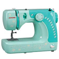 Hello Kitty Janome Sewing Machine