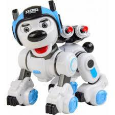 <b>Радиоуправляемые</b> роботы – купить роботы на пульте ...