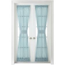 royal velvet plaza thermal interlined rod pocket door panel 78 cad liked on polyvore featuring home home decor window treatments curtains
