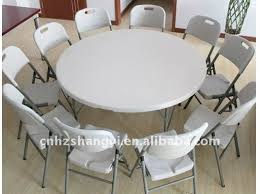 60 in round table seats how many 5ft round tables