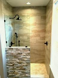 open shower designs without doors open shower designs without doors positive facts about walk in showers without door homesfeed