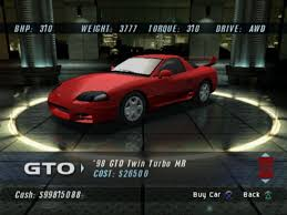mitsubishi 3000gt fast and furious. 1998 mitsubishi gto twin turbo mr 3000gt fast and furious o