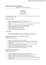 620800 business analyst resume sample and writing guide throughout business analyst resume technical analyst resume