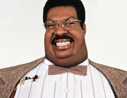 The Nutty Professor If you've ever wondered how Eddie Murphy would look like if he gained ... - the-nutty-professor-eddie-murphy-black-enterprise