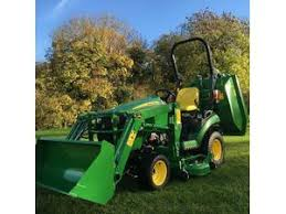 john deere 1026r compact tractor with loader farm picture autotrader london office 1