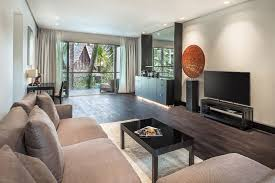 Palms 2 Bedroom Suite Suites Twinpalms Phukets Exciting Stylish Resort