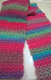 Free Patterns Crochet Cool 48 Free Crochet Scarf Patterns