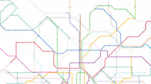 Creating An Interactive Svg Metro Map With Jointjs Netvlies