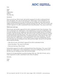 Business Letterhead Template Free Business Template