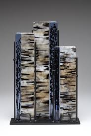 Art Glass Display Stands 100 best Display Stands for glass images on Pinterest Stained 44