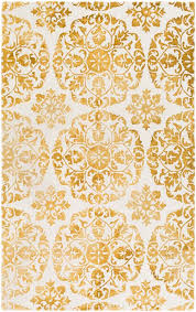homey yellow and white rug entracing artistic weavers organic awog with regard to prepare 6