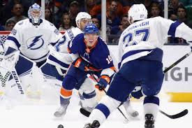 Islanders Depth Chart Tampa Bay Lightning Vs New York Islanders Preview And How
