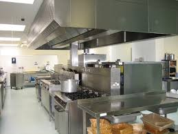 Industrial Kitchen Industrial Kitchenjpg