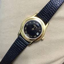 gucci ladies watch. gucci jewelry - vintage ladies watch