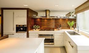 Modern European Kitchen Design Cabinet Ideas Contemporary Simple For