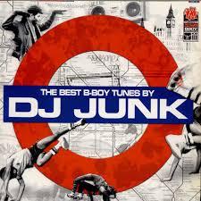 Dj Junk The Best B Boy Tunes By Dj Junk Vinyl 2lp 2000 De