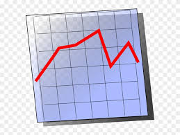 Chart Icon Download Cartoon Line Graph Clipart Chart Icon Hd Png Download