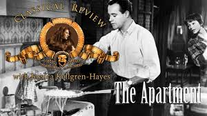 The Apartment 1960 Classical Film Review