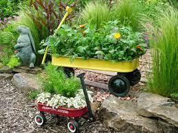 container gardening ideas inspiration