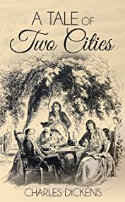 com a tale of two cities sparknotes literature guide  a tale of two cities illustrated