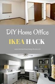 diy home office. 304 Best Home Office Ideas Images On Pinterest | Desks, Bureaus And Creative Diy